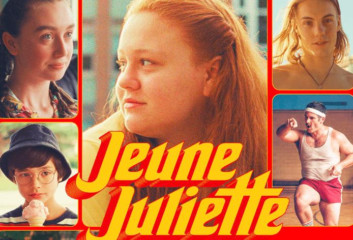 Jeune Juliette… et vive la différence !
