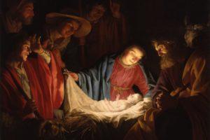 Noël, faire le choix de l'espérance