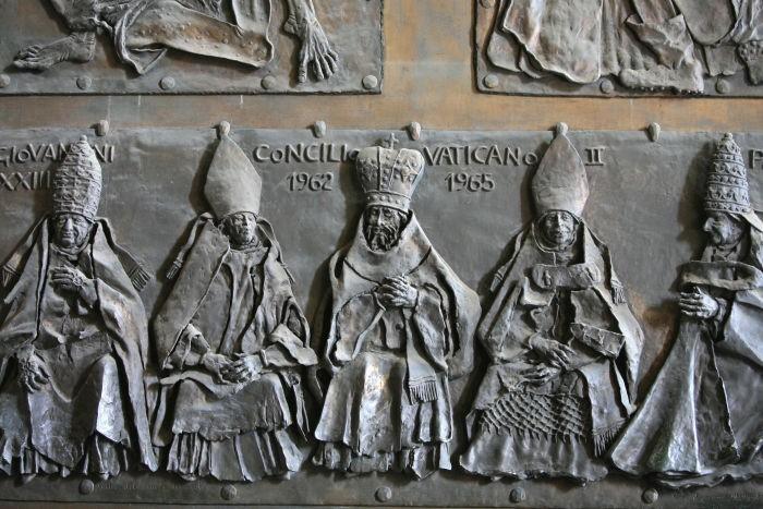 Le Concile Vatican II et ses conséquences sur le protestantisme