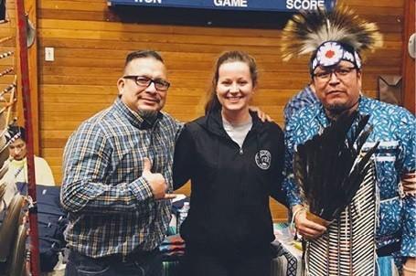À la rencontre des Amérindiens de Spokane