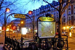 Réforme des retraites : les cadres de la RATP se joignent à la grève