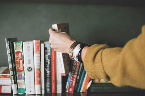 Des idées de cadeaux pour les fans de lecture