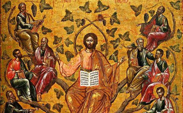 La généalogie de Jésus dans l'Évangile de Matthieu