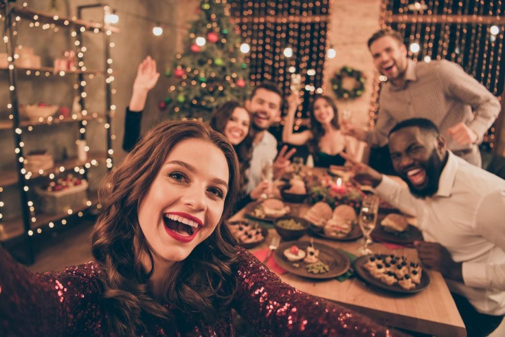 Repas de Noël, affûtez vos réparties !