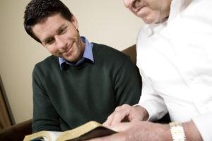 Témoigner de sa foi sans être absurde ni redondant
