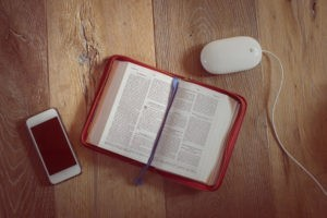 Le verset le plus populaire sur l'appli Biblique YouVersion
