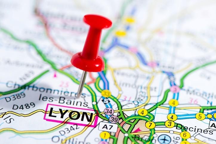 Une maraude spéciale Noël pendant l'Avent, à Lyon
