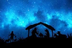 Jésus est-il né le 25 décembre ?
