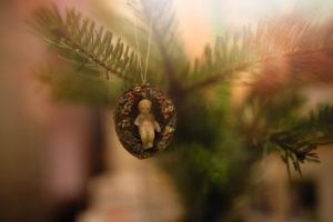 Noël, histoire d'une naissance....