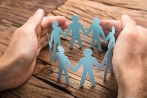 Lieux de partage et de fraternité