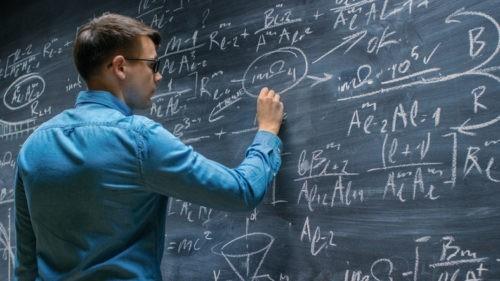 Les mathématiques servent aussi à apprendre à dialoguer !