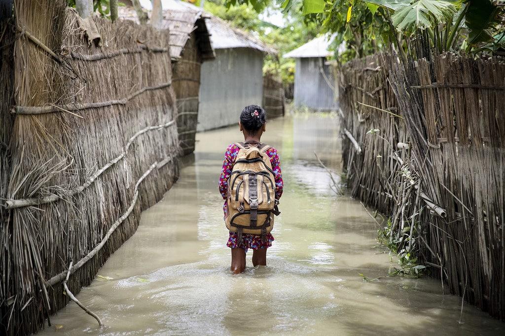 COP 25 : le moment d'agir