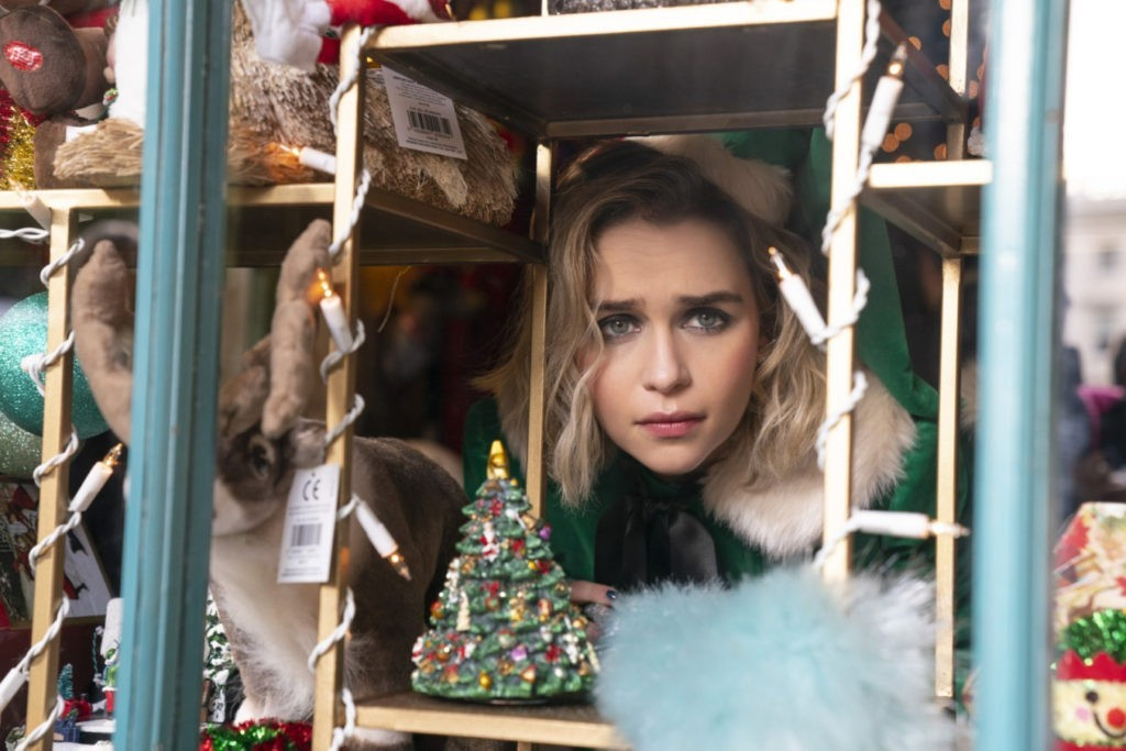 Last Christmas, une comédie qui renoue avec le merveilleux !