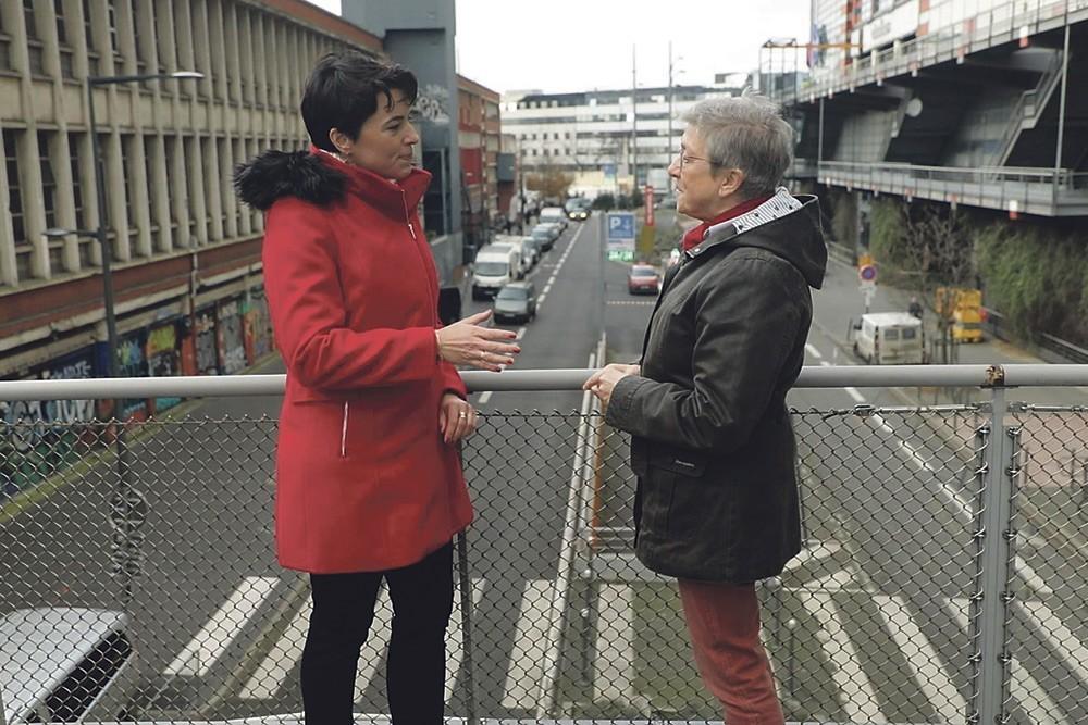 """""""Sur les traces de Jésus"""", enquête à Lille"""