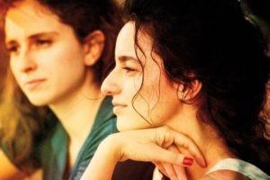 La vie invisible, deux sœurs que tout sépare