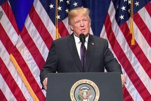 Christianity Today appelle à la démission de Donald Trump