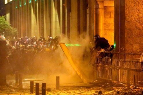 Liban : la jeunesse est fatiguée d'attendre
