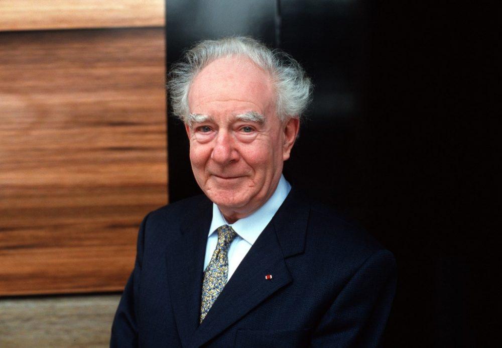 L'historien Jean Delumeau est mort à 96 ans