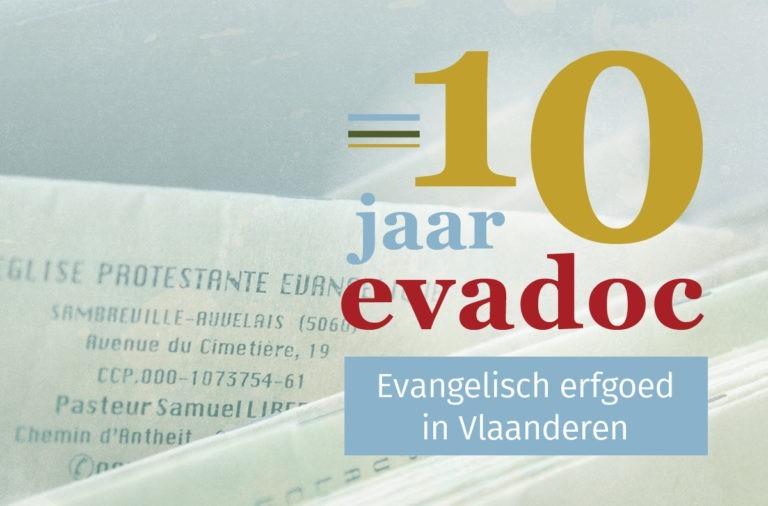 EVADOC, un centre d'archives évangéliques