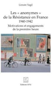 Les anonymes de la résistance en France