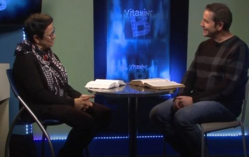 Vitamine B Dieu tv