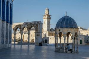 Pourquoi Jérusalem est-elle si importante pour les Israéliens et les Palestiniens ?