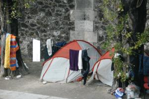 Le mal-logement touche les plus seuls