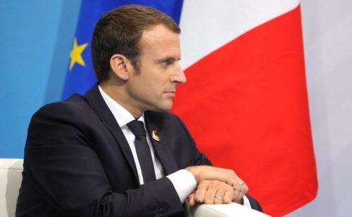 François Clavairoly réagit aux vœux 2020 d'Emmanuel Macron