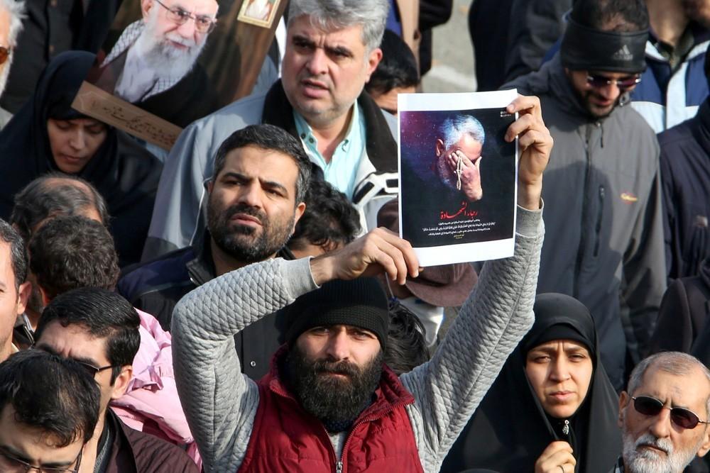 L'Iran, obsession des républicains américains