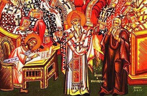 «Semaine de prières pour l'unité des chrétiens dans le monde» oecuménisme