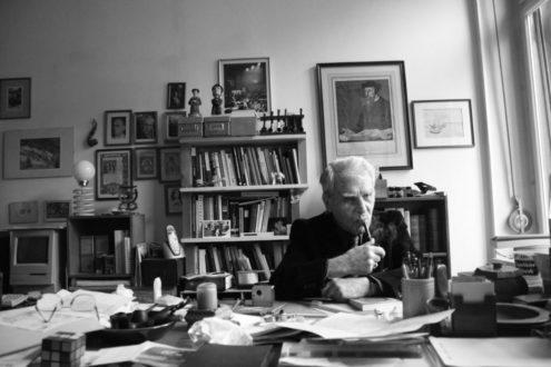Gabriel Vahanian, théologien de l'utopie