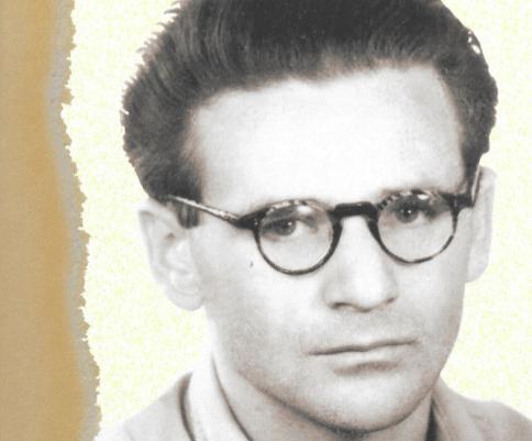 La quête de Josef Ben-Eliezer