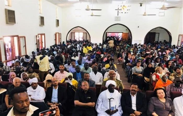 Promesse de liberté pour les chrétiens au Soudan