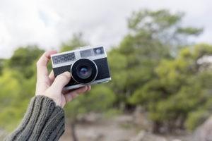 La présentation de soi, à l'ère des images