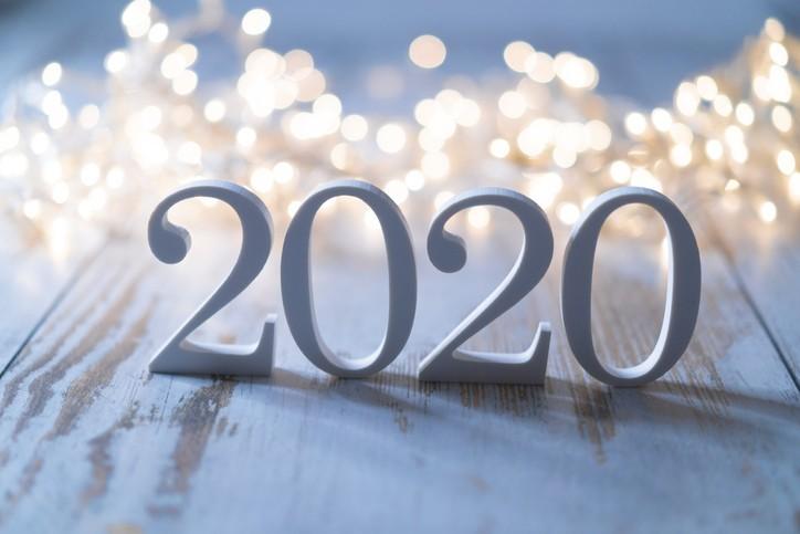 Du nouveau en 2020 ?