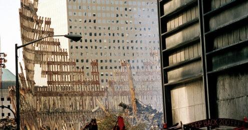 La vérité si je mens Fake news 11 septembre