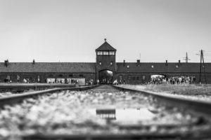 75 ans après Auschwitz