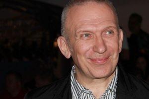 Jean-Paul Gaultier dit adieu à la haute couture…