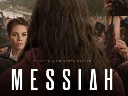 Messiah : Jésus revient… ou pas