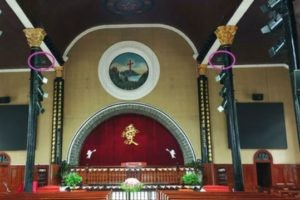 Reconnaissance faciale : un danger pour les chrétiens persécutés