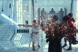 Star Wars, un Évangile apocryphe ?