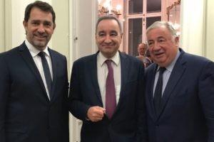 Vœux 2020 de la Fédération protestante de France
