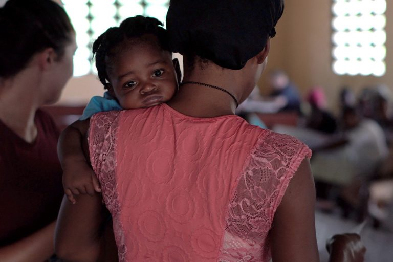 Haïti, 10 ans après le séisme