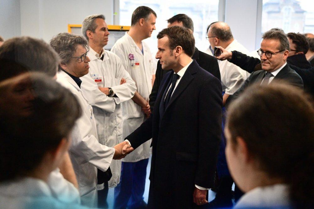 """""""L'épidémie est devant nous"""""""