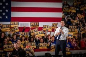 Trump acquitté, pagaille dans l'Iowa : dure semaine pour les démocrates
