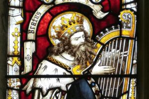 Avant Jésus Christ, la musique partout