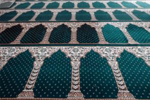 Premier colloque des Imams d'Europe contre la radicalisation