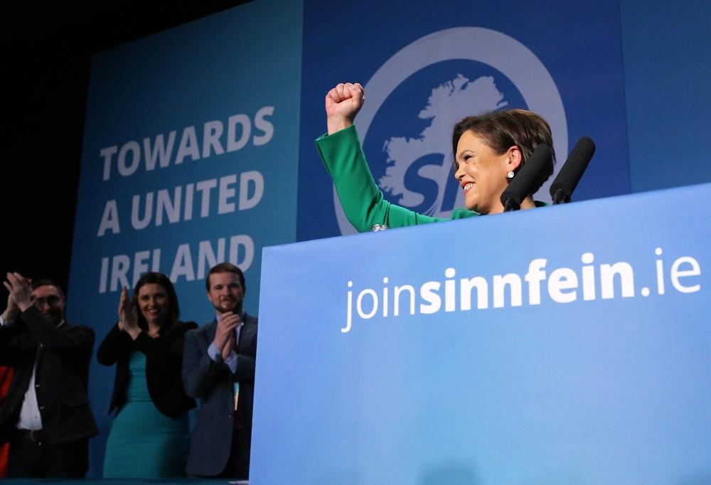 La victoire du Sinn Féin, une première historique