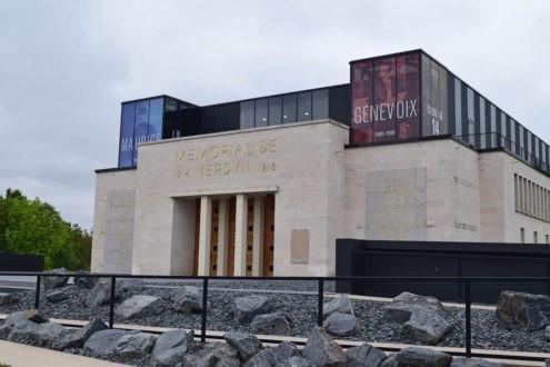 Le mémorial de Verdun rouvre ses portes