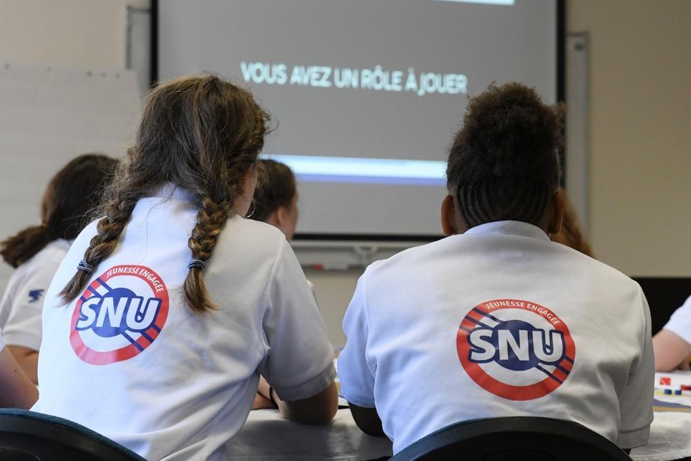SNU : inquiétudes des scouts protestants
